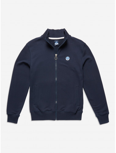 Толстовка FULL ZIP W/LOGO