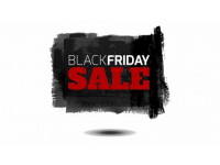 BLACK FRIDAY с 23-25 ноября