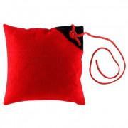 наволочка красная с синим непромокаемая 2 шт
