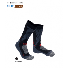 Носки WIN-D HEAT ANKLE SOCKS