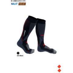 Носки WIN-D HEAT KNEE SOCKS