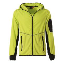 Флисовая куртка PISA