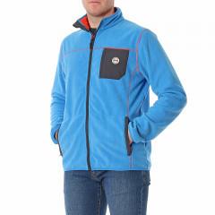 Куртка флисовая KANSAS
